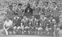 Ex-goleiro do Corinthians, Barbosinha morre em São Paulo