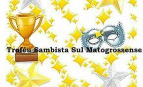Carnavalesco traz para Aquidauana '1ª Edição do Troféu Sambista Sul-Mato-Grossense'