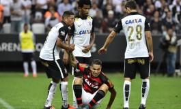 Love ofusca Guerrero e deixa o Corinthians ainda mais perto do título