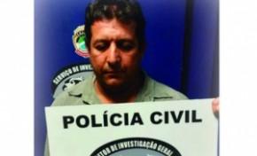 Depois de 16 anos, fugitivo de presídio no Paraná é preso em Corumbá