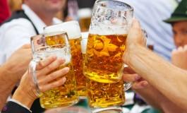Oktoberfest reúne sabores e chopp gelado na Capital