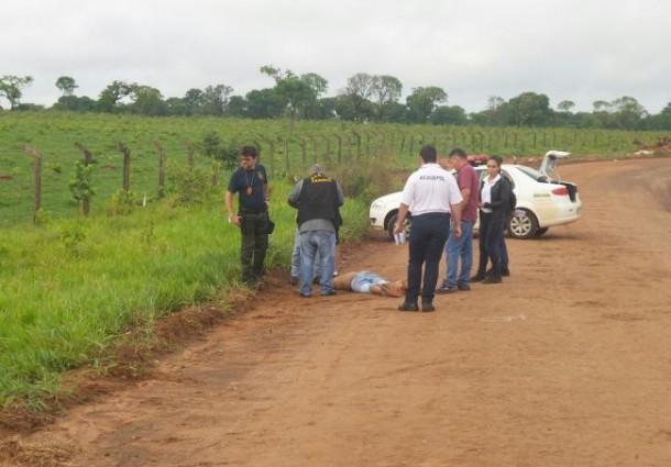 Polícia registra pelo menos treze homicídios no Estado durante feriadão