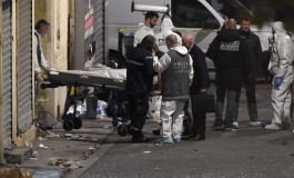 Jihadista morto na frança é Abu Omar Susi