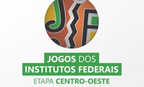 Divulgada marca da etapa Centro-Oeste dos Jogos dos Institutos Federais