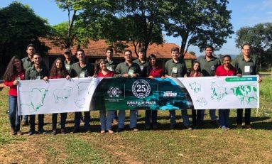 Curso de Zootecnia da UEMS/Aquidauana comemora 25 anos com evento
