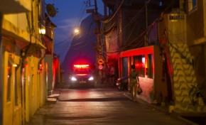 Brasileiro é o que mais teme andar na rua à noite, aponta pesquisa