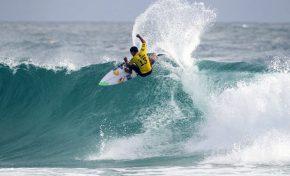 'Capitão Nascimento' dos surfistas brasileiros, Mineirinho busca o bi