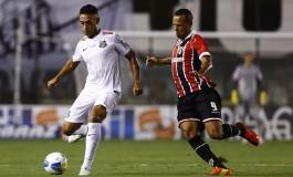 Santos esquece retrospecto e promete jogar tudo que pode no Morumbi