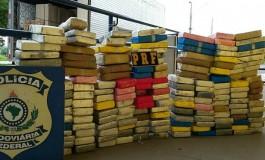Mais de 800 mulheres presas por tráfico em MS