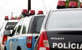 Mulher é detida ao entrar com droga no presídio em Nova Andradina