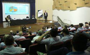 Aneel anuncia em abril índice de revisão da tarifa de energia elétrica para MS
