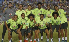 Brasil enfrenta Venezuela nesta terça-feira