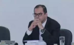 Vereador de Anastácio propõe fim de recesso parlamentar