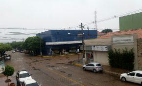 Chuva chega de madrugada e alivia calor em Aquidauana e Anastácio