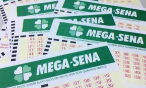 Mega-Sena acumula e deve sortear R$ 20 milhões no sábado