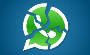 WhatsApp fora do ar? Usuários não conseguem enviar fotos, áudios e stickers