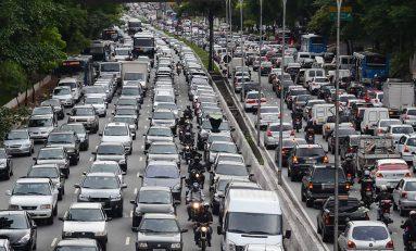 Brasil reduz em 36% número de mortes de crianças no trânsito em dez anos