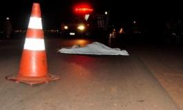Acidente mata mãe e filha na BR-156 em Nova Andradina