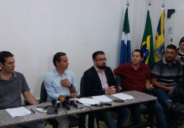 Motoristas da Uber terão 6 meses para se legalizarem em Campo Grande