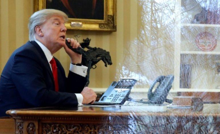 Trump declarou guerra aos direitos humanos, diz diretor da ONG que barrou veto a refugiados