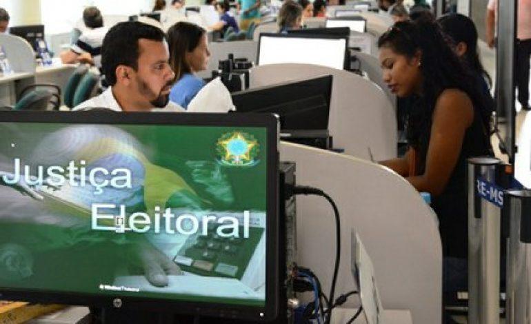 Cadastro biométrico não é obrigatório no interior para eleições 2018