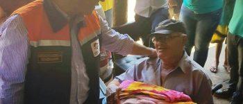 Governo do Estado libera R$ 4 milhões para municípios atingidos pelas chuvas