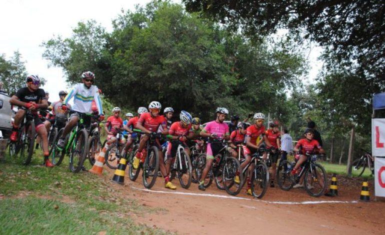 Aquidauana sedia 2ª etapa do Mountain Bike Lions Clube