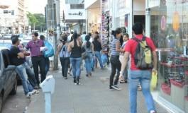 Comércio define horário de funcionamento de fim de ano em Campo Grande
