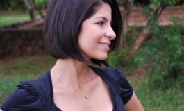 Familiares realizam missa de 30º dia em homenagem à jornalista Priscila Sampaio