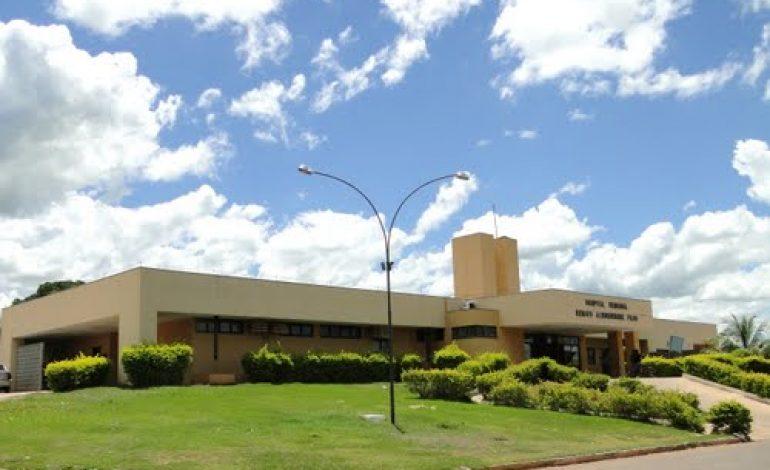 Hospital municipal de Miranda é destaque no cumprimento de metas