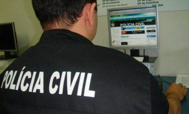 Motorista oferece carona e tem celular roubado por travesti