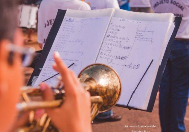 Avenida Pantaneta será palco do 2º Festival de Bandas e Fanfarras de Aquidauana