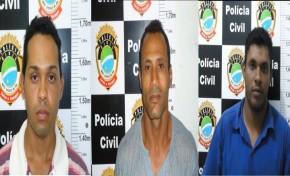 Polícia prende três suspeitos de executar jovem a tiros em Sonora