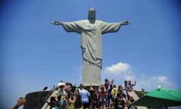 Um dos principais cartões-postais do Rio, Cristo Redentor completa 84 anos