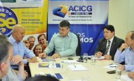 ACICG lança Campanha de Natal do Comércio nesta sexta-feira