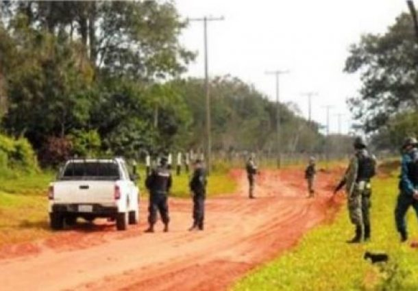 Polícia descobre plano para matar presidente do Paraguai