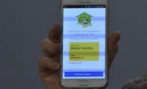 Caixa lança aplicativo para atender beneficiários do Bolsa Família
