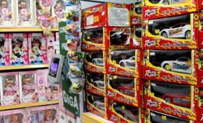 Dia das Crianças: Procon divulga pesquisa de preços de brinquedos na Capital