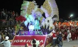 Armazém Cultural recebe escolas de sambas para lançamento do enredo 2016