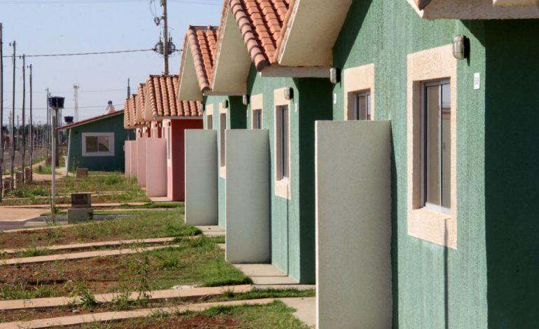 Casas populares serão destinadas para servidores efetivos da prefeitura de Aquidauana