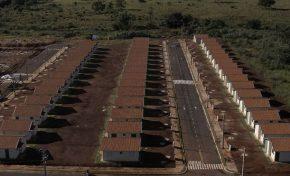 Governo do Estado entrega casas em Bodoquena