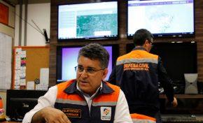 Com 16 municípios em emergência, Defesa Civil orienta população como se proteger de desastres