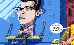 Charge - Coffee Break