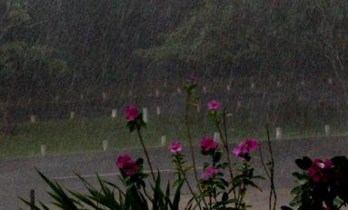 Meteorologia prevê tempo chuvoso durante o feriado em todo em MS