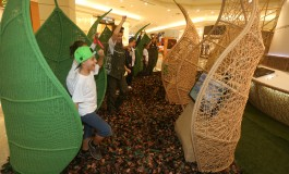 Campo Grande recebe exposição interativa sobre biodiversidade brasileira