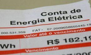 Energia continuará no patamar mais alto em outubro