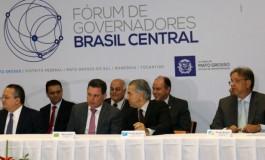 Azambuja formaliza em Brasília Consórcio de Desenvolvimento do Brasil Central