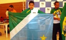 Paralimpíadas: MS fica com o 2º lugar geral no judô e já tem 16 medalhas