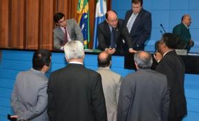 Representantes dos Legislativos Estaduais se reúnem para discutir PEC 47