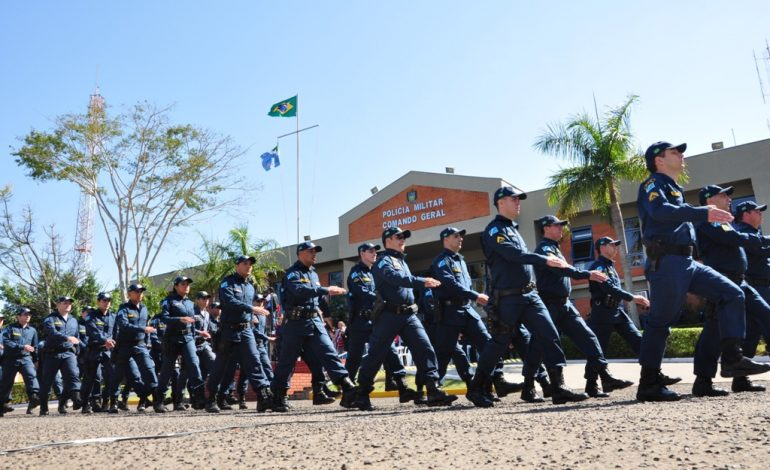 Governo cria comissão para elaborar proposta de reestruturação da carreira militar
